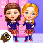 Sweet Baby Girl Cleanup 6 – School Cleaning Game (Mod) 4.0.20003
