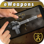 Ultimate Weapon Simulator – Best Guns (Mod) 4.4