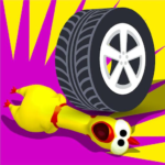 Wheel Smash (Mod) 1.16