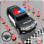 Advance Police Parking – Smart Prado Games (Mod) 1.4.2