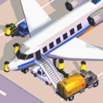Air Venture – Idle Airport Tycoon ✈️ (Mod) 1.2