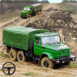 Army Truck Driving 2020: Cargo Transport Game (Mod) 2.0