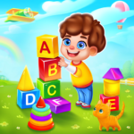 Baby Learning Games -for Toddlers & Preschool Kids (Mod) 1.0.10