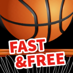 Basketball: Fast, Fun, Free (Mod) 1.610