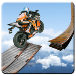 Bike Impossible Tracks Race: 3D Motorcycle Stunts (Mod) 3.0.8