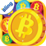 Bitcoin Blast – Earn REAL Bitcoin! (Mod) 2.0.30