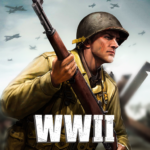Call Of Courage : WW2 FPS Action Game (Mod) 1.0.28