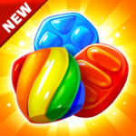 Candy Blast: Sugar Splash (Mod) 10.4.3
