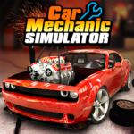 Car Mechanic Simulator (Mod) 1.3.26