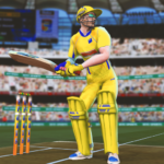 Cricket World Tournament Cup 2021: Play Live Game (Mod) 8.3