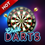 Darts and Chill: super fun, relaxing and free (Mod) 1.659