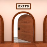 EXiTS – Room Escape Game (Mod) 7.20