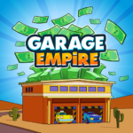 Garage Empire – Idle Building Tycoon & Racing Game (Mod) 1.9.6