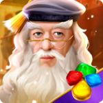 Harry Potter: Puzzles & Spells – Matching Games (Mod) 27.0.658