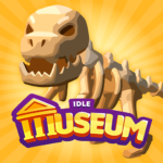 Idle Museum Tycoon: Empire of Art & History (Mod) 1.0.1