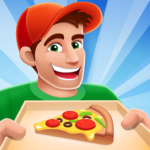 Idle Pizza Tycoon – Delivery Pizza Game (Mod) 1.2.6
