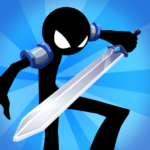 Idle Stickman Heroes: Monster Age (Mod) 1.0.15