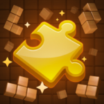 Jigsaw Puzzles – Block Puzzle (Tow in one) (Mod) 15.0