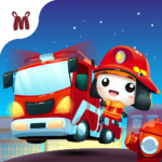 Marbel Firefighters – Kids Heroes Series (Mod) 5.0.3