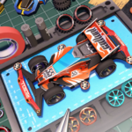 Mini Legend – Mini 4WD Simulation Racing Game (Mod) 2.5.1