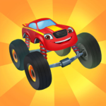 Monster Trucks: Racing Game for Kids (Mod) 4.0