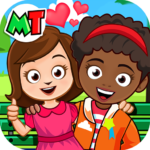 My Town : Best Friends' House games for kids (Mod) 1.06