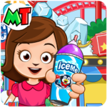 My Town : Fun Amusement Park Game for Kids Free (Mod) 1.06