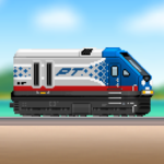 Pocket Trains: Tiny Transport Rail Simulator (Mod) 1.5.3