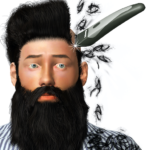 Real Haircut Salon 3D (Mod) 1.35.1