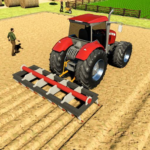 Real Tractor Driving Games- Tractor farming Games (Mod) 1.0.17