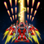 Sky Raptor: Space Shooter – Alien Galaxy Attack (Mod) 1.2.9