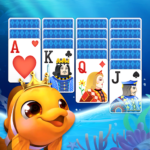 Solitaire Fish – Classic Klondike Card Game (Mod) 1.2.0