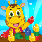 Toddler Puzzle Games – Jigsaw Puzzles for Kids (Mod) 1.4