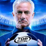 Top Eleven 2021: Be a Soccer Manager (Mod) 11.1.1