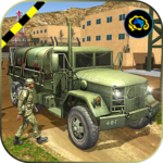 US OffRoad Army Truck driver 2021 (Mod) 1.0.9