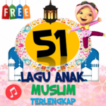 the most complete Muslim children's song (Mod) 1.0.7
