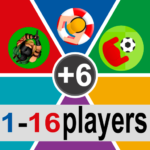 2 3 4 5 6 player games free without wifi internet (Mod) 1.14