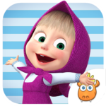 A Day with Masha and the Bear (Mod) 20.3
