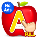 ABC Kids – Tracing & Phonics (Mod) 1.6.0