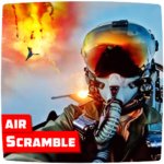 Air Scramble : Interceptor Fighter Jets (Mod) 1.3.3.8