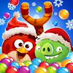 Angry Birds POP Bubble Shooter (Mod) 3.92.2