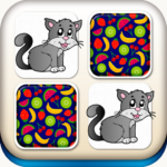 Animals Matching Game For Kids (Mod) 27.0