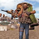 Army shooter Games : Real Commando Games (Mod) 0.7.9