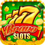 BRAVO SLOTS: new free casino games & slot machines (Mod) 2.1