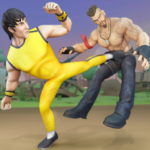 Beat Em Up Fighting Games: Kung Fu Karate Game (Mod) 3.8
