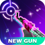 Beat Shooter – Gunshots Rhythm Game (Mod) 1.5.4