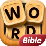 Bible Word Puzzle – Free Bible Word Games (Mod) 2.26.0