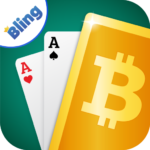 Bitcoin Solitaire – Get Real Free Bitcoin! (Mod) 2.0.32