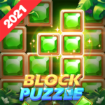 BlockPuz Jewel-Free Classic Block Puzzle Game (Mod) 1.0.6