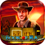 Book of Ra™ Deluxe Slot (Mod) 5.32.0
